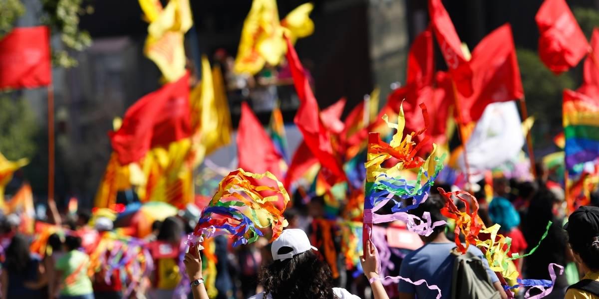 Las novedades que trae la Marcha por la Diversidad de este sábado