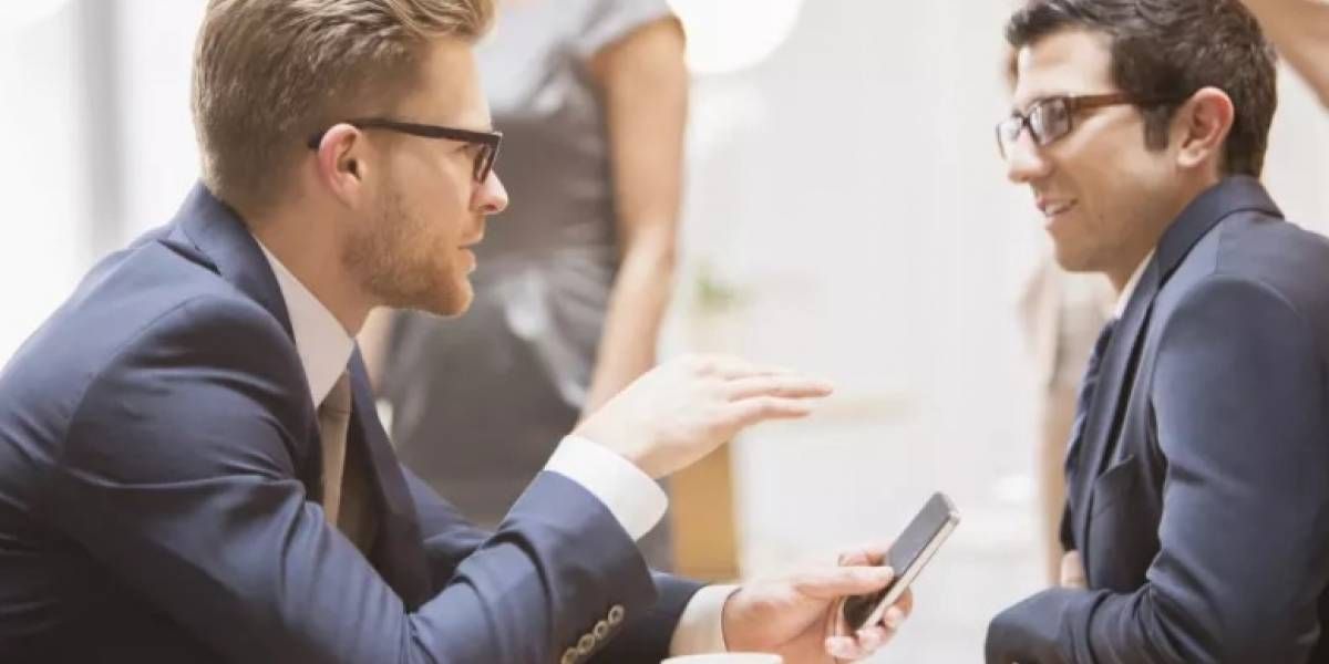 Creando redes: 10 pasos para potenciar tu networking para buscar empleo