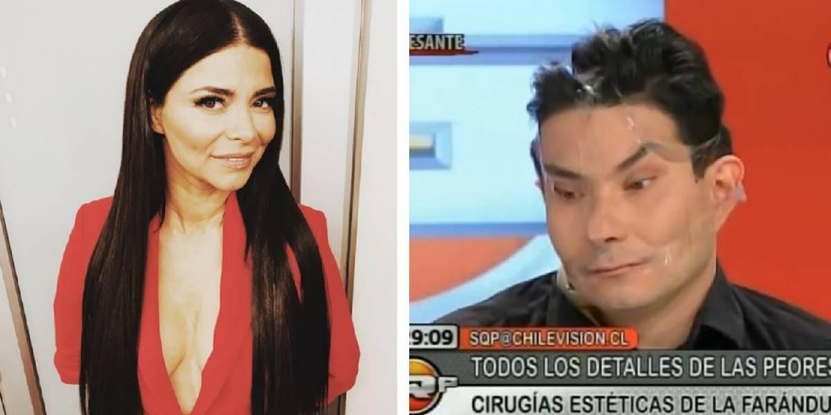 """""""¿Qué se hizo Antonella Ríos en la cara?"""": El público y las redes sociales critican el rostro de la actriz"""
