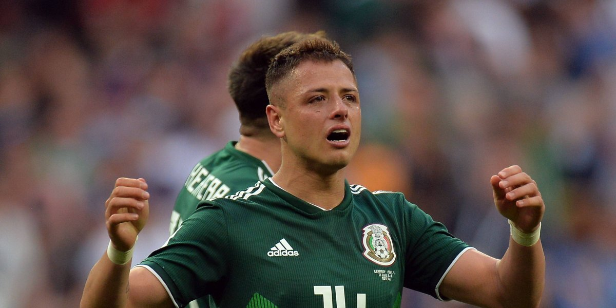 México querrá demostrar ante Corea que el batacazo en Moscú no fue casualidad
