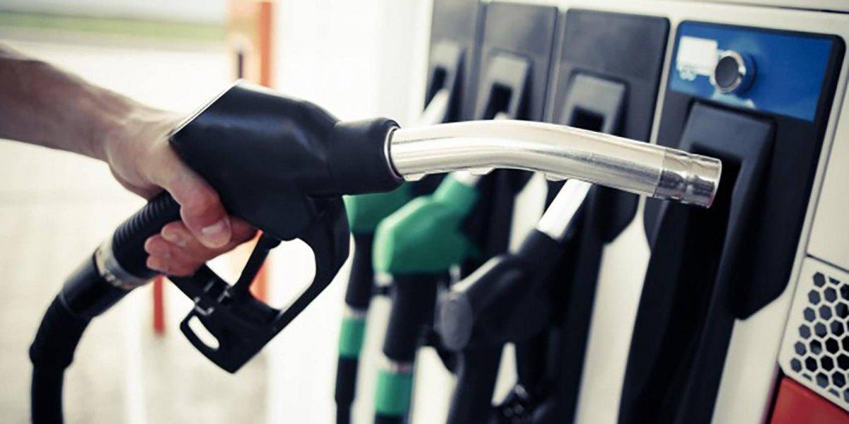 Gasolina y gasoil suben 2 pesos por galón y el GLP se incrementa en 3 pesos
