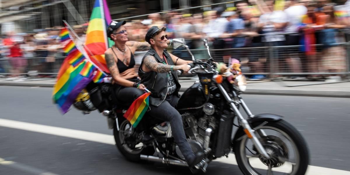 Comunidad LGBTIQ, más allá del debate  de un estilo de vida