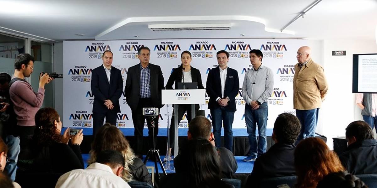 """México: Denuncian que partido político de AMLO gasta millones de pesos en """"bots"""""""