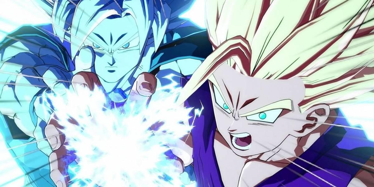 Dragon Ball FighterZ para Nintendo Switch ya tiene fecha de lanzamiento