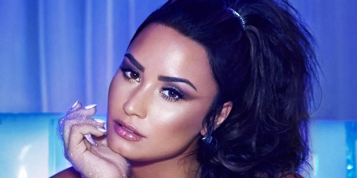 ¿Demi Lovato canta sobre su adicción al alcohol en su nueva canción?