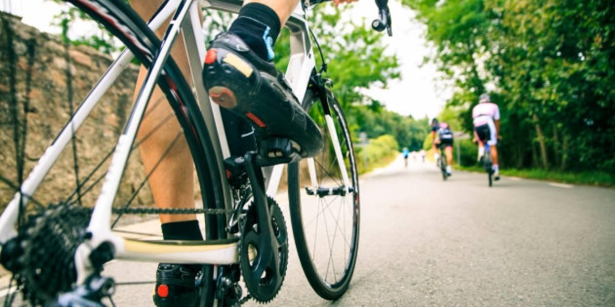 Organizaciones de ciclistas lanzaron campaña sobre convivencia vial
