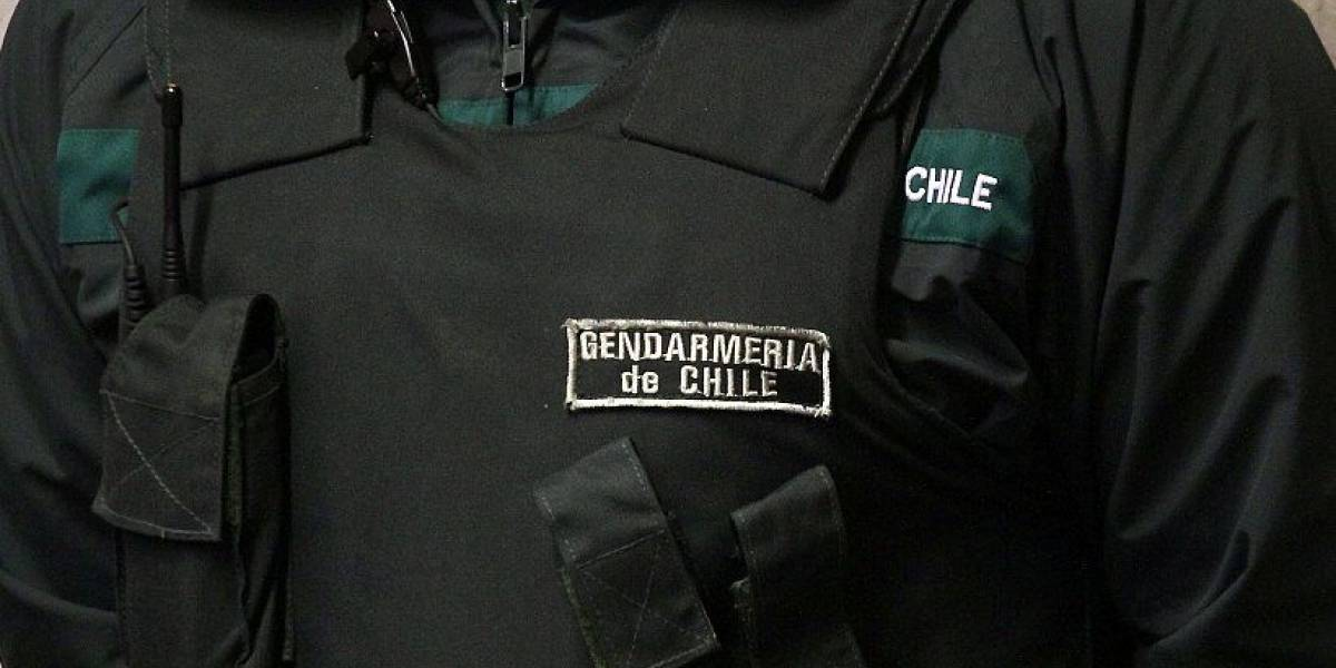 Detienen a gendarme a cargo de módulo donde ocurrió golpiza a ecuatorianos imputados por asesinato a mujer