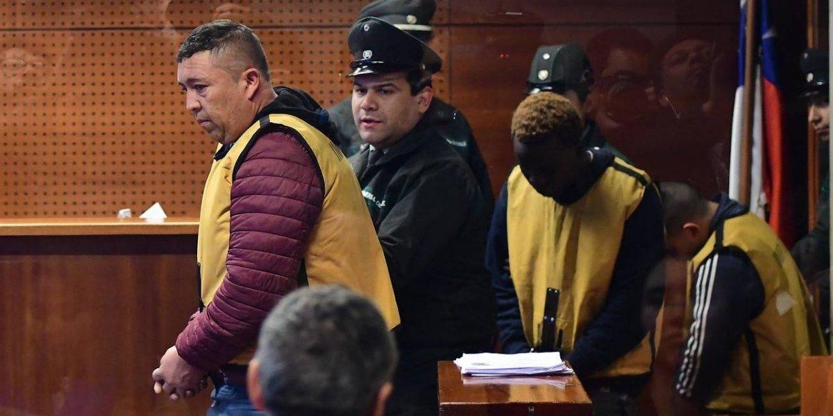 """Homicidio y robo con violencia: el prontuario de los reos que aplicaron temida """"Ley de la Cárcel"""" a ecuatorianos"""