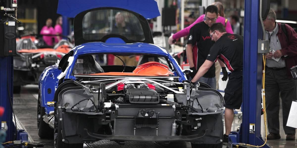 Trump amenaza con imponer aranceles del 20 % a todos los automóviles de la UE