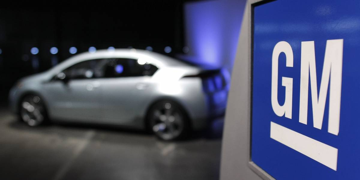 General Motors resucita la Blazer y la fabricará en México, pese a Trump