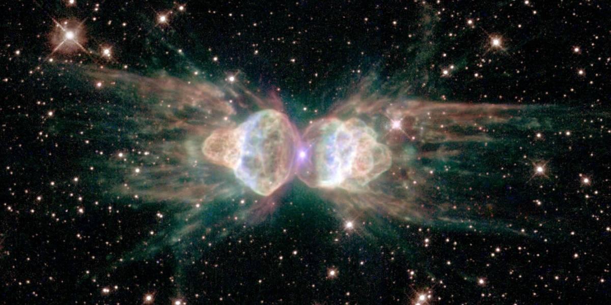 Nebulosa de la Hormiga: se descubre nueva característica de este curioso lugar del espacio