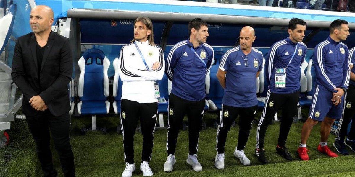 En medio de la amargura, Argentina regresará a las prácticas