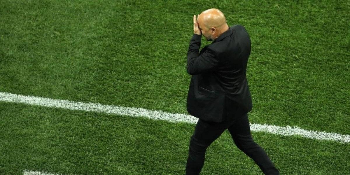 Copa do Mundo: Seleção argentina teria pedido substituição do técnico Sampaoli para jogo contra a Nigéria