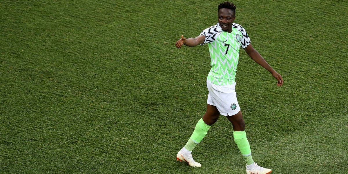 """""""Argentina es Nigeria"""": La prensa trasandina festejó el triunfo nigeriano como propio"""