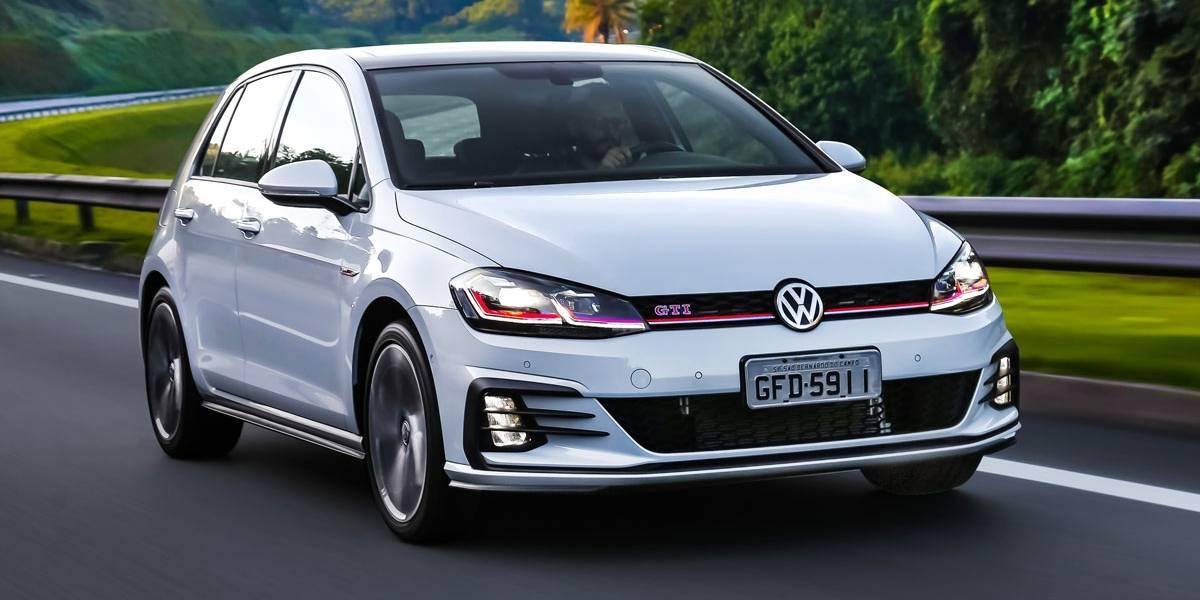 Volks lança primeiro 1.0 com preço acima de R$100 mil