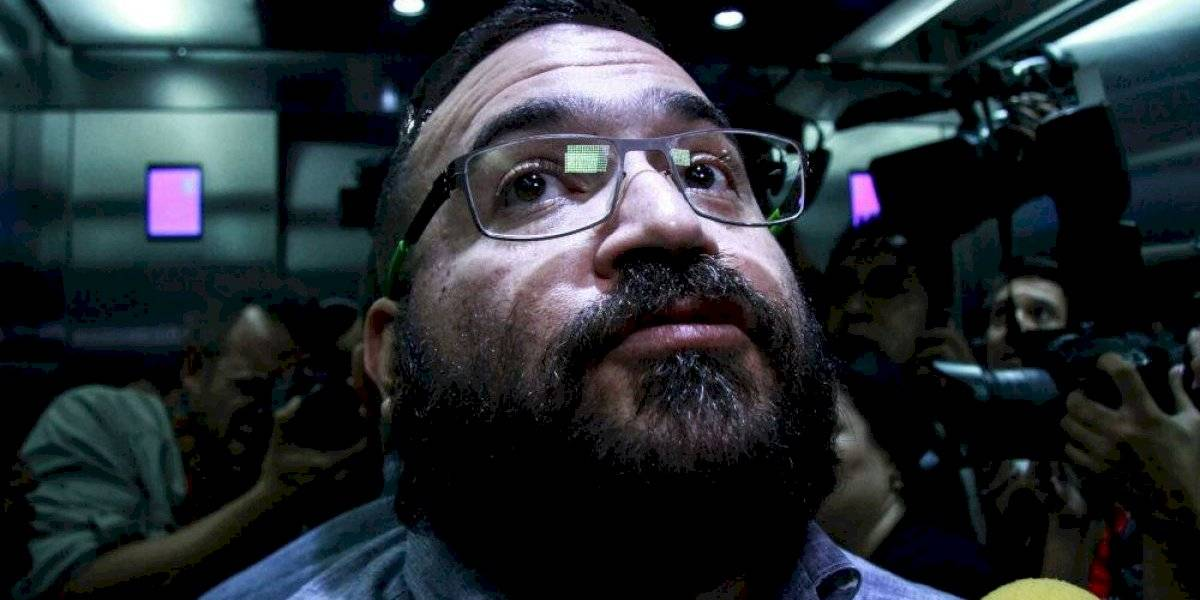 Duarte desmiente haber ofrecido pruebas contra Peña Nieto