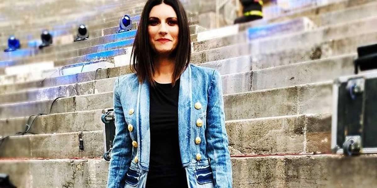 Laura Pausini fará show em Cuba