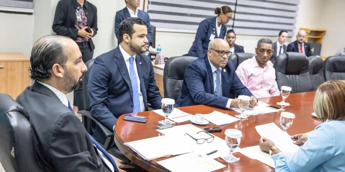 """Rafael Paz: """"Proyecto de Ley de Garantías Mobiliarias es ruta a la libertad de emprendedores y pequeñas empresas"""""""