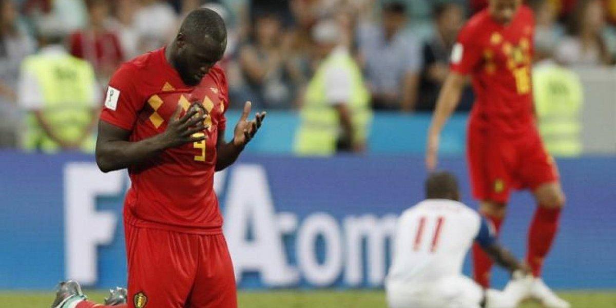 La estrella de Bélgica que no tenía para comer y el futbol cambió su vida