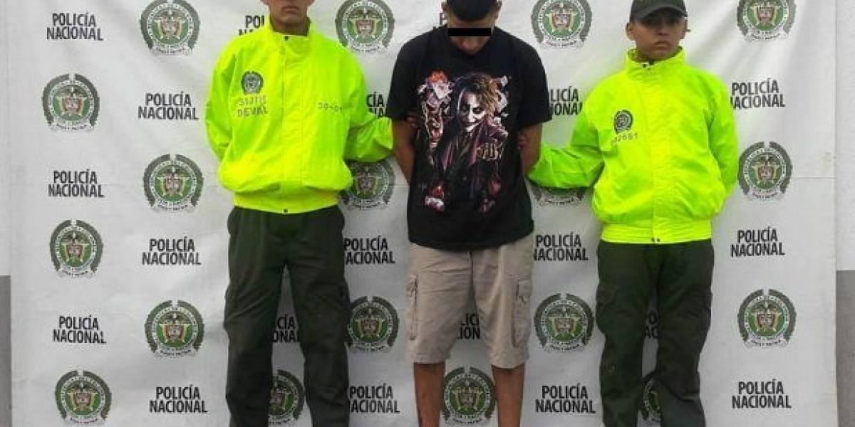 Con casa por cárcel, hombre tenía permiso para ser mototaxista pero trabajaba como sicario