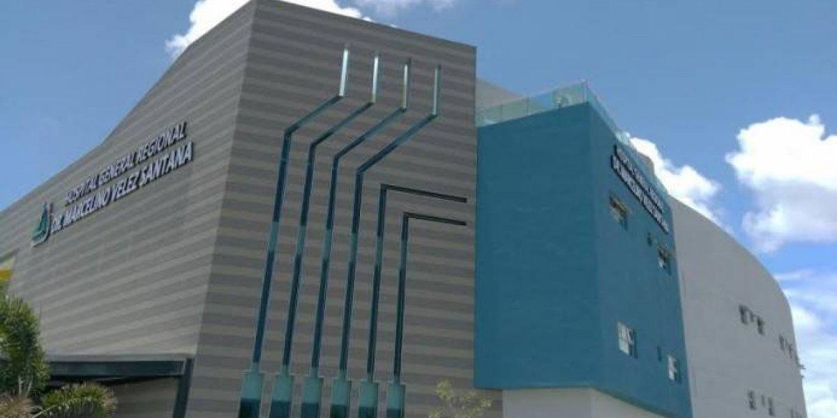 Hospital Marcelino Vélez iniciará labores en nuevo edificio