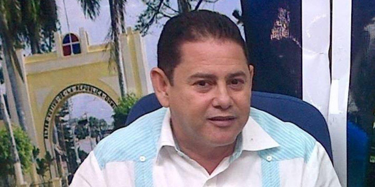 Mario Torres afirma que Leonel Fernández será candidato presidencial en el 2020 con o sin el PLD