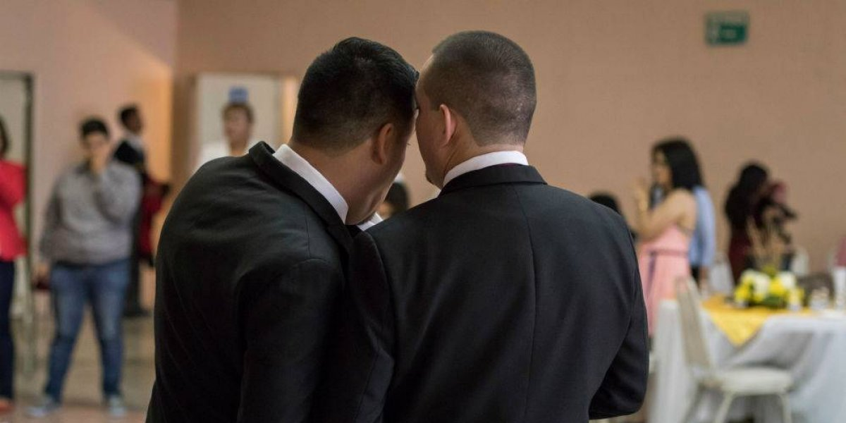 Matrimonio homosexual en chile tesis