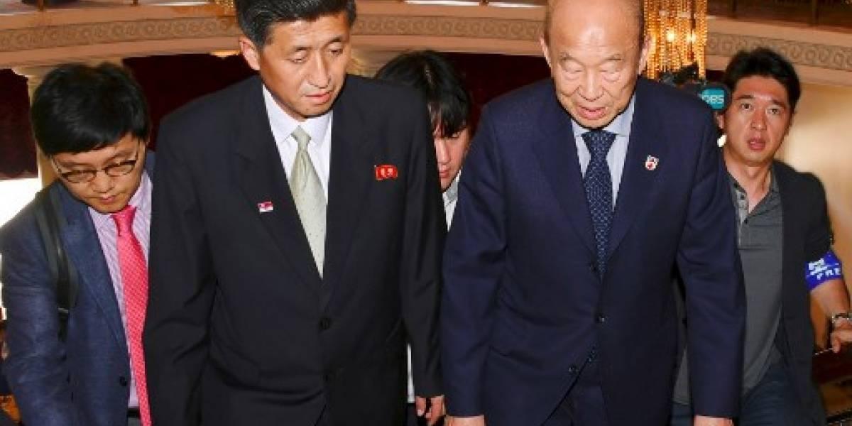 Las dos Coreas acuerdan reunir en agosto a familias separadas por la guerra
