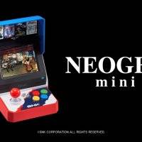 Neo Geo Mini recibe fecha de lanzamiento y precio para Japón. Noticias en tiempo real