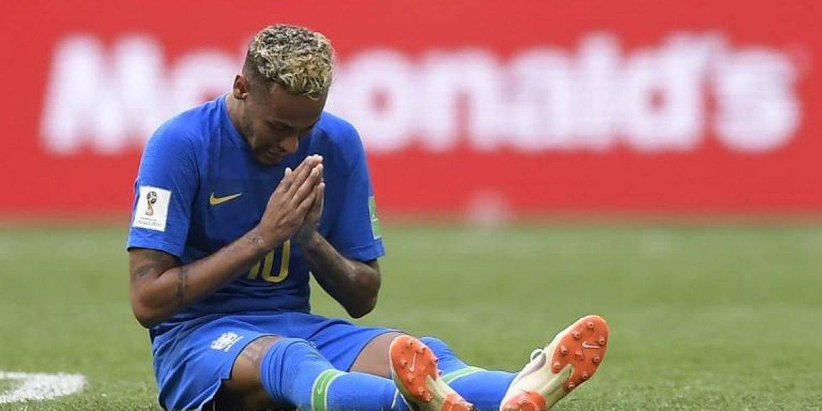 Neymar se defiende y responde a quienes lo criticaron por su juego ante Costa Rica