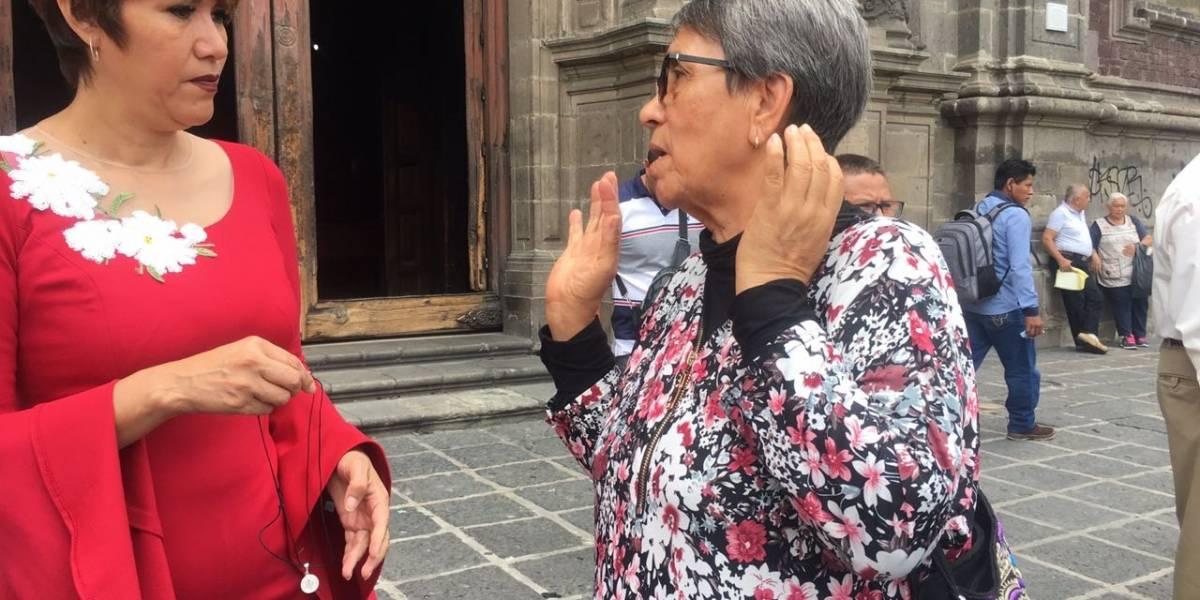 Niega Xochimilco permiso a Lorena Osornio para cierre de campaña