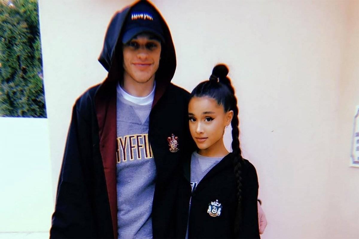 Ariana Pete