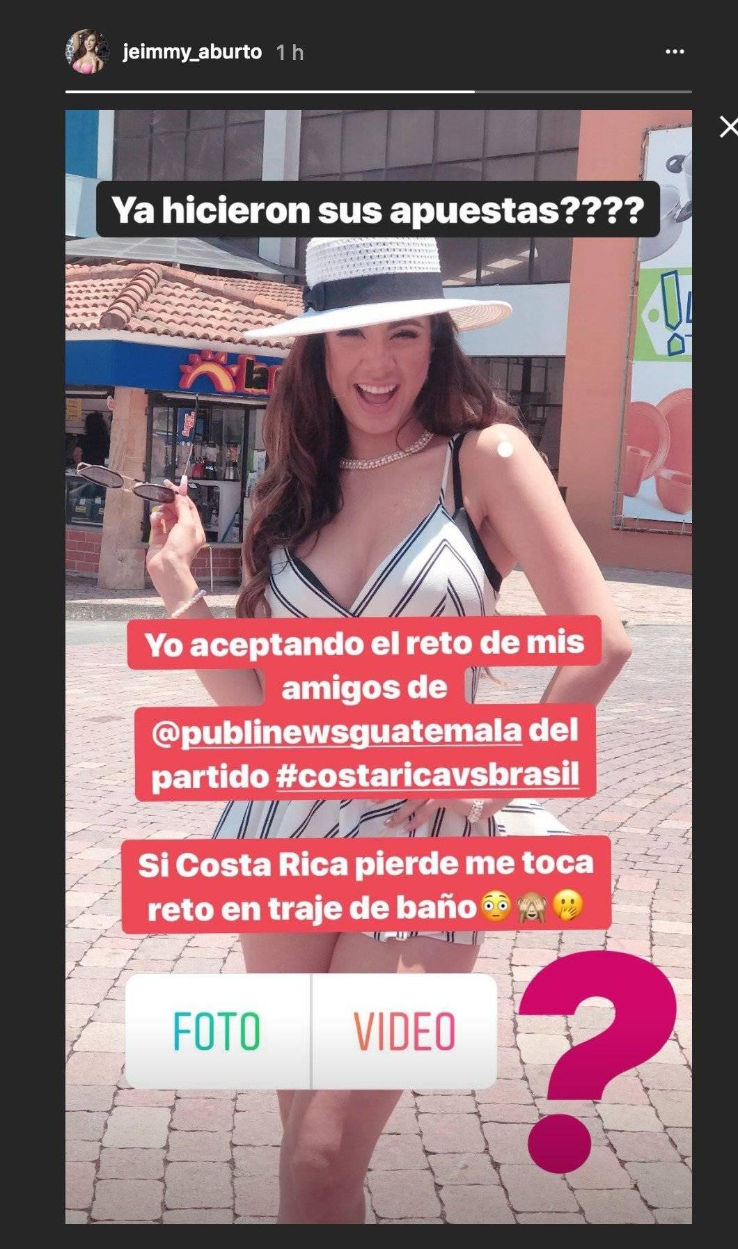 Miss Guatemala 2015