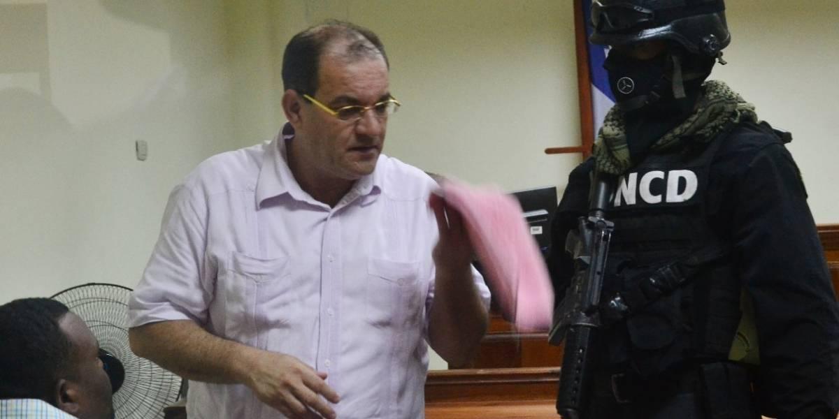 Tribunal aplaza para el lunes juicio contra hermanos Rizik Rodríguez