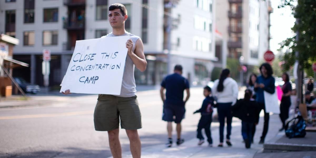 EEUU: Demandan por acceso de inmigrantes a abogados