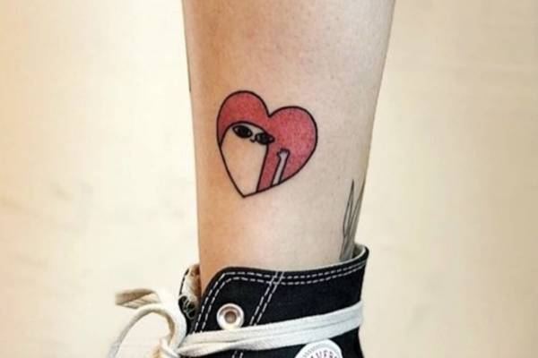 3eb263bd3 Tatuajes handpoked: la nueva técnica que es menos agresiva con la piel y  que amarás