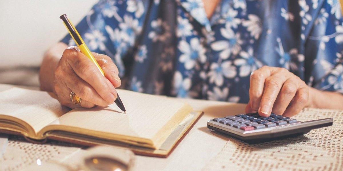 Vital preparar las finanzas en la vejez