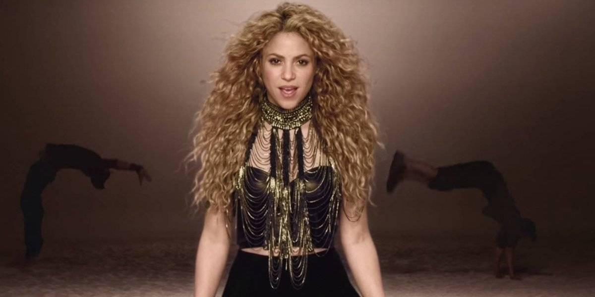 Shakira vai a tribunal na Espanha acusada de fraude fiscal