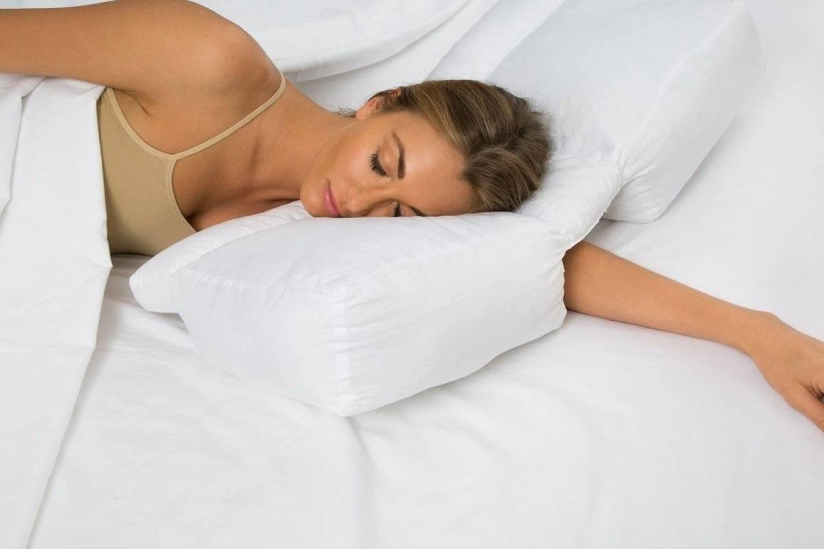 Cabello almohada