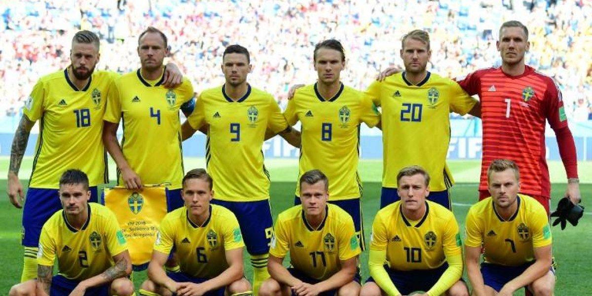 Alemania, obligado a vencer a Suecia para seguir vivo - Mundial Rusia 2018