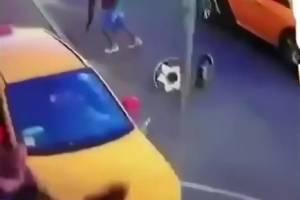 Taxi Rusia