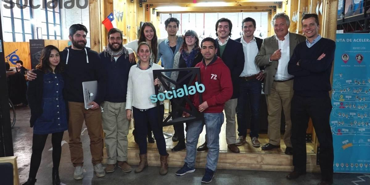 Iniciativa busca a emprendedores con ideas para vivir bien 100 años