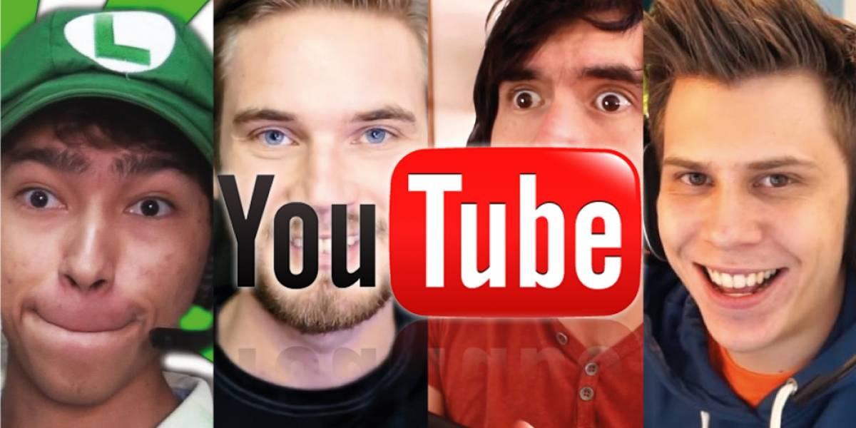 Nuevas funciones: Youtubers podrán vender artículos en sus propios canales y crear membresías