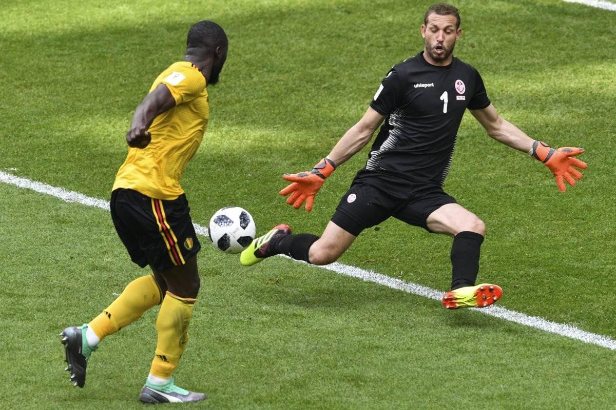 Lukaku ya es uno de los goleadores