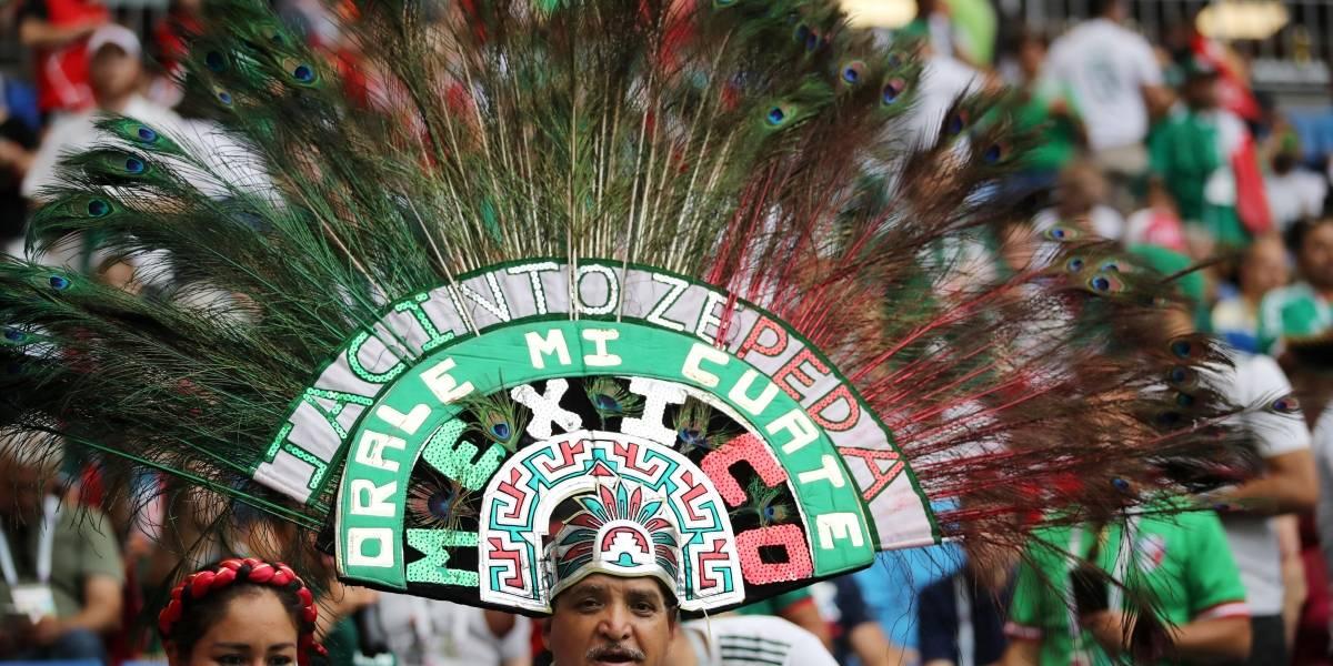 Zueira com os nomes dos jogadores mexicanos movimenta internet; veja memes