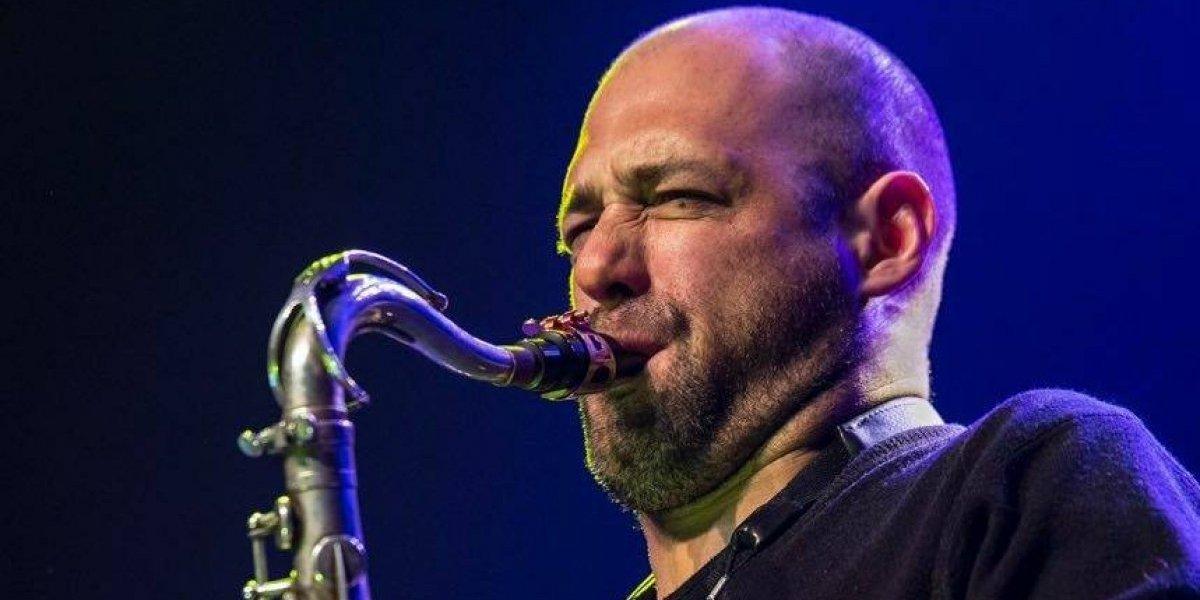 Atención amantes del jazz: Agustín Moya prepara un doble lanzamiento para esta semana