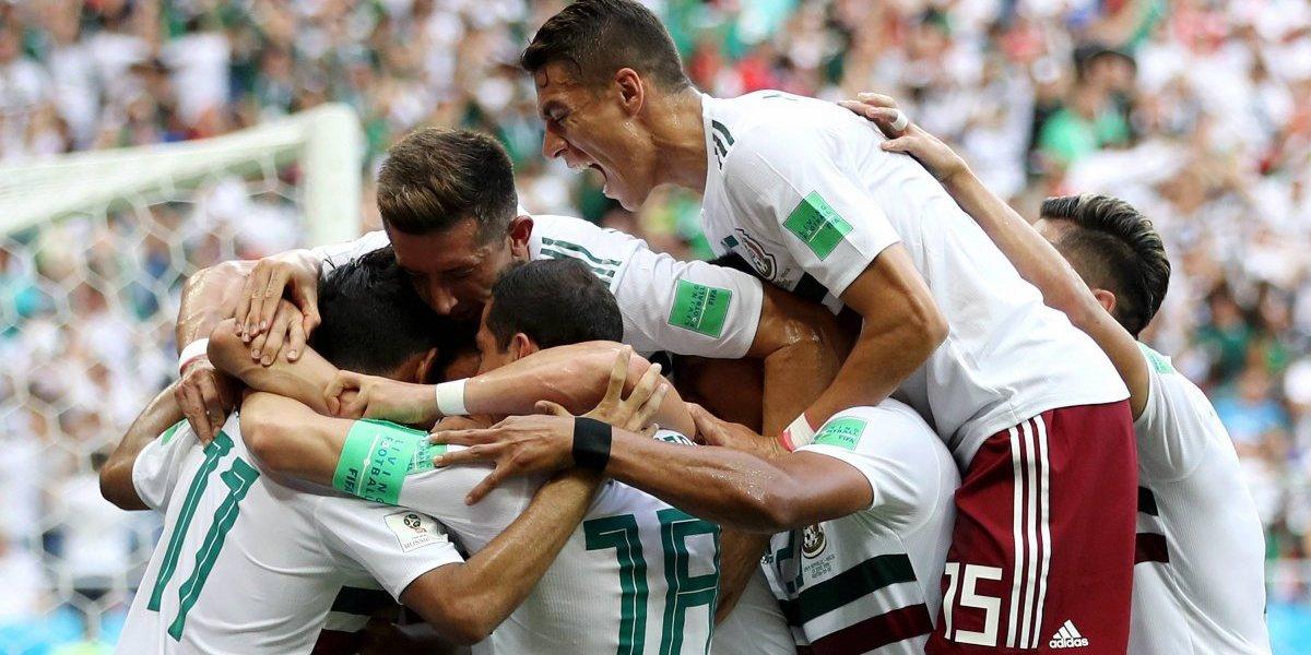 Osorio afirma que el estilo de México es salir a ganar