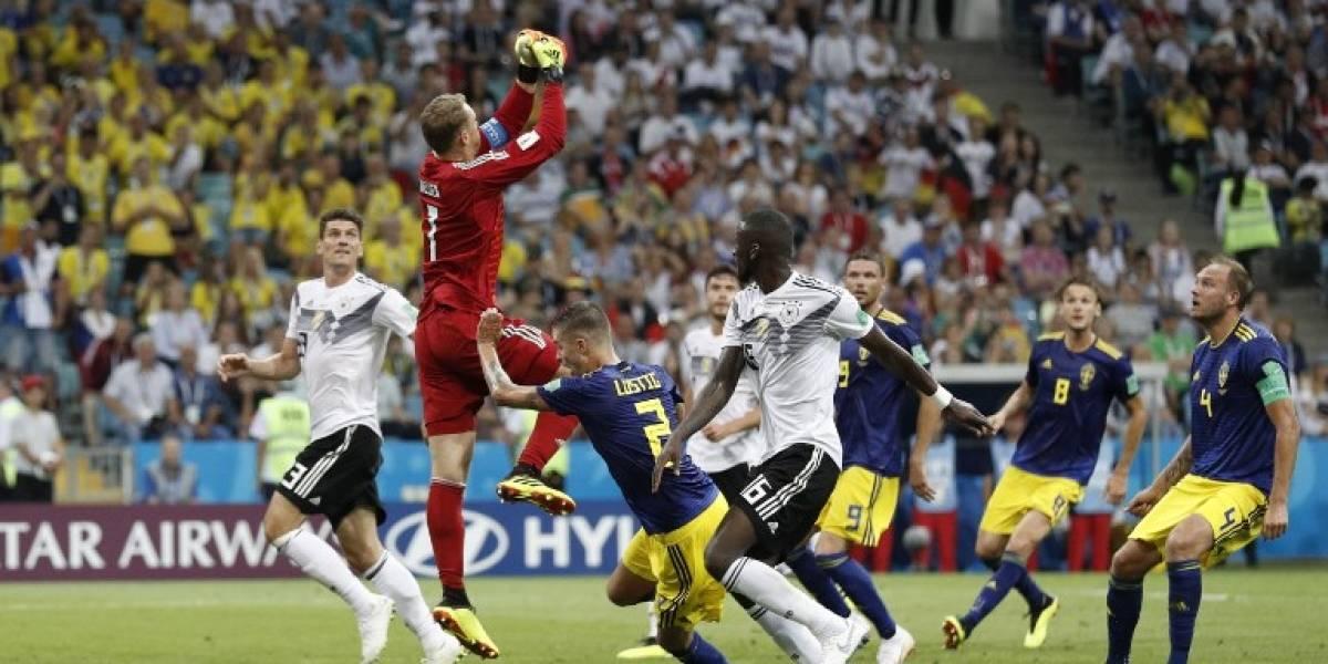 ¿Qué necesitan las selecciones del grupo de México y Alemania para avanzar?