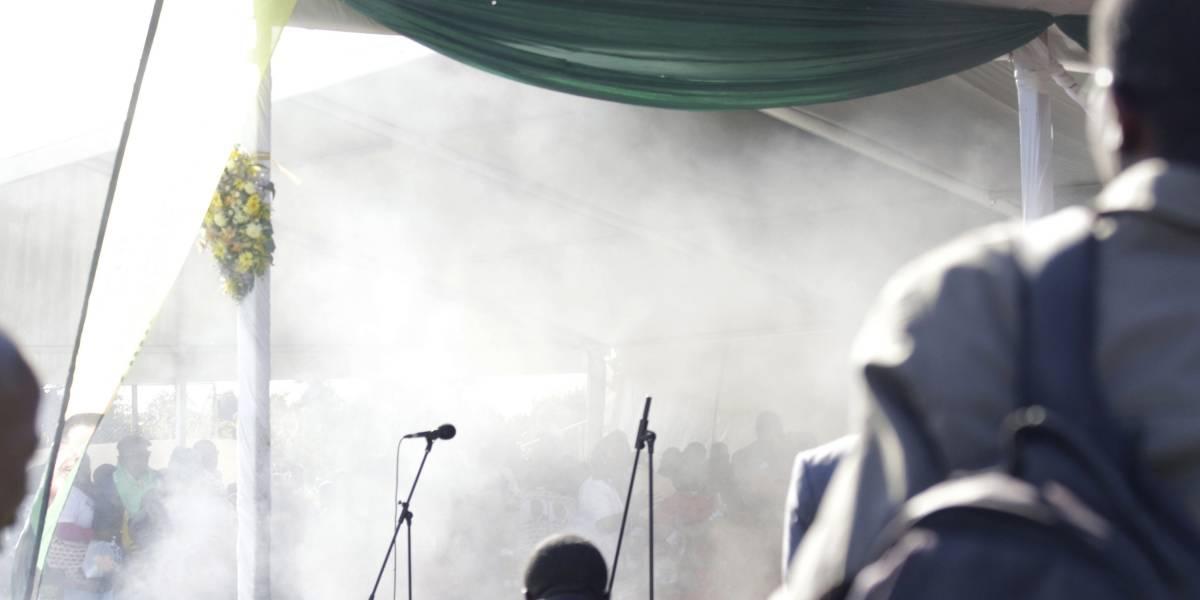 Ocurren 2 atentados contra presidentes en África con 12 horas de diferencia