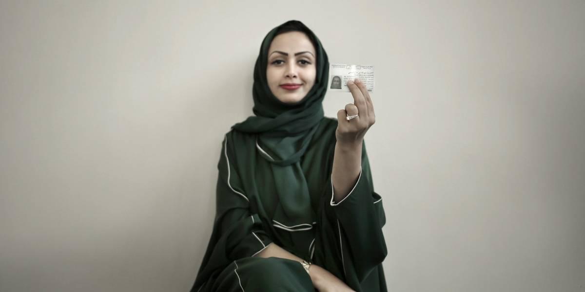 Por primera vez en Arabia Saudí: Mujeres al volante